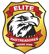 Elite Rastreadores Logo